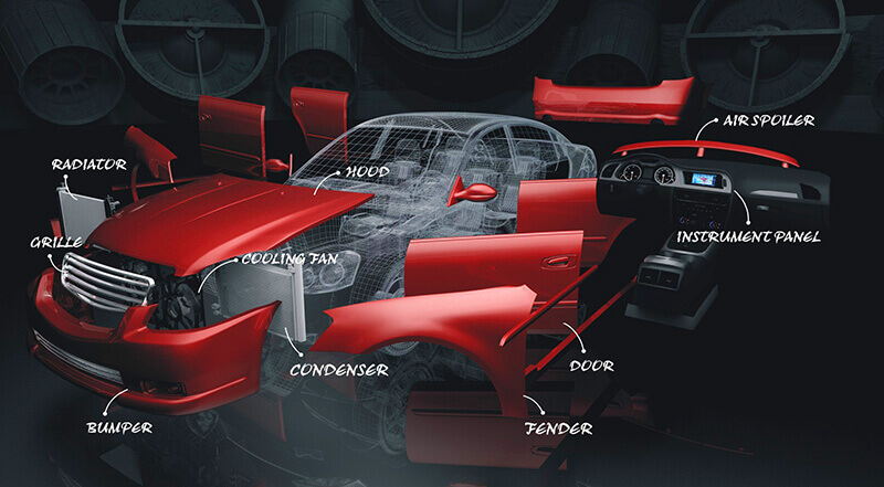 Tong Yang Group The World S Most Professional Supplier Of Automotive Interior And Exterior Trim Manufacturing